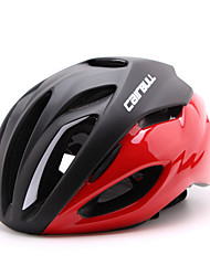 cheap -Women's / Men's / Unisex Mountain /  Sports Bike Helmet 20 Vents 54-62CM Cycling / Mountain Cycling / Road Cycling /
