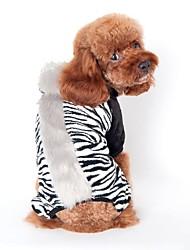 犬 コスチューム ジャンプスーツ 犬用ウェア キュート コスプレ 動物 ブラック Brown ピンク