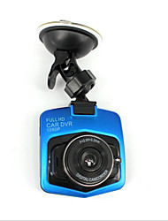 cheap -720p / 1280 x 480 / Full HD 1920 x 1080 720P / 1080p / Wide Angle Car DVR 140 Degree Wide Angle 5.0 MP CMOS 2.7 inch Dash Cam with 6 infrared LEDs Car Recorder