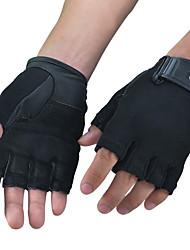 Handschuhe Sporthandschuhe Alles Fahrradhandschuhe Frühling / Sommer / Herbst FahrradhandschuheAntirutsch / Stoßfest / Atmungsaktiv /