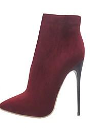 cheap -Women's Boots Spring / Fall / WinterHeels / Platform / Cowboy / Western Boots / Snow Boots / Riding Boots