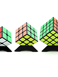 cheap -Rubik's Cube YONG JUN 2*2 4*4*4 3*3*3 Smooth Speed Cube Magic Cube Puzzle Cube Professional Level Speed Square New Year Children's Day