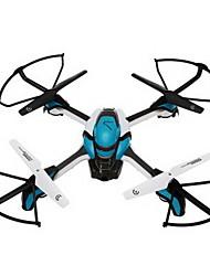 Drone K80 4CH 6 Eixos Com Câmera HD Retorno Com 1 Botão Vôo Invertido 360° Quadcóptero RC Cabo USB Chave de Fenda Hélices Manual Do