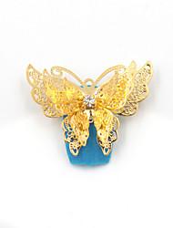 cheap -2 pcs Nail Jewelry Glitters / Metallic / Wedding Daily Nail Art Design