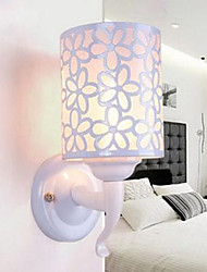 cheap -Modern/Contemporary Wall Lamps & Sconces For Metal Wall Light 110-120V 220-240V 40WW