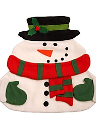 Christmas Tableware Dining Pad Kitchen Placemat Table Coasters Place Mat Xmas