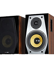 cheap -DMS INC A7 Hi-Fi 2.0 Bookshelf Speaker Bluetooth Monitor Active Speaker Bluetooth HIFI Sound