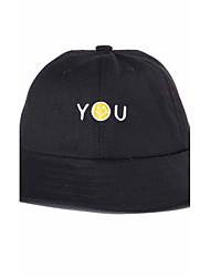economico -Toque floscio / Cappello da sole Donna Vintage / Casual Molla / Estate Cotone