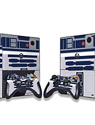 B-Skin Borse, custodie e pellicole / Custodia adesiva Per Xbox 360 Novità