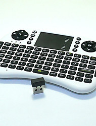 cheap -Wireless Air Flying Squirrels Intelligent Keyboard 500 Rf Remote Control