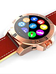 N10 Pas de slot carte SIM Bluetooth 4.0 iOS / Android Mode Mains-Libres / Contrôle des Messages / Contrôle de l'Appareil Photo 128MB Audio