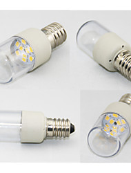 E14 Table Lamps ST21 9SMD2835 SMD 3528 20-25 lm Cold White K Decorative V