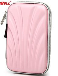 Недорогие -мобильный жесткий диск пакет жесткий диск защитный чехол для хранения цифровой чемоданчик 2,5-дюймовый