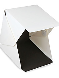 Light Room Photo Studio 9 Photography Lighting Tent Kit Backdrop Cube Mini Box