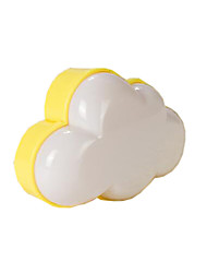 cheap -New Novelty Cloud Kids Baby Childrens Portable LED Night Light Nightlight Lamp