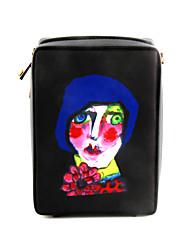 preiswerte -Damen Taschen PU Acryl Unterarmtasche für Hochzeit Veranstaltung / Fest Formal Frühling Sommer Herbst Farbbildschirm