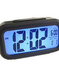Large Screen Ultra-Quiet Led Electronic Clock