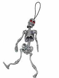 Недорогие -1шт Халоуин декора новизны подарка Террористические украшения случайный цвет