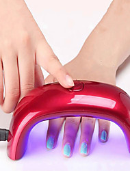cheap -Nail Dryer 9W 110-220V Nail Art Design Classic Daily High Quality