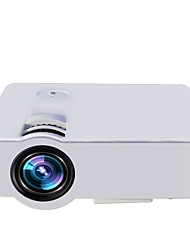 cheap -E08 LCD Early Childhood Projector WVGA (800x480)ProjectorsLED 150