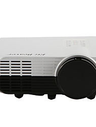 cheap -LED2018 home HD projector mini mini projector comes with digital TV functionfnl0808