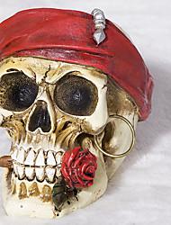 Недорогие -1pc Хэллоуин партии декор подарок новинка террористических украшений Хэллоуин украшения