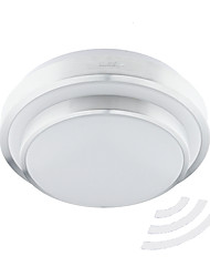 cheap -YouOKLight SMD 5730 12W LED Ceiling Light Microwave Motion Sensor 220V