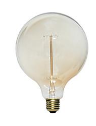 billige -1pc E26 / E27 Glødepærer LED Perler Højeffekts-LED Dekorativ 220-240 V