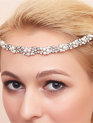 Women's Bridal Jewelry Sets Imitation Pearl Gift Boxes & Bags Wedding Hair Jewelry Earrings Necklaces Bracelets & Bangles