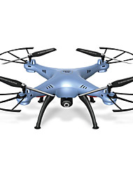 cheap -Syma X5HW FPV RC Quadcopter Drone with WIFI Camera With 2.4G 6-Axis Upgrade X5C X5SC X5SW