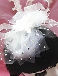 baratos -imitação de pérola rede de alvos de gaiola veludo estilo elegante