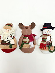 High Quality Christmas Tumbler Toys / Christmas Ornaments