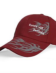 billige -Kasket / Hat Hold Varm / Bekvem for Baseball Klassisk Bomuld