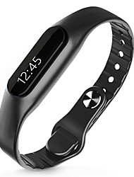 cheap -LXW-359 LXW-359 Smart BraceletWater Resistant/Waterproof / Long Standby / Calories Burned / Pedometers / Health Care / Sports / Alarm