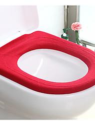 cheap -Bathroom Gadget Contemporary Linen Cotton 1 pc - Bathroom Toilet Accessories