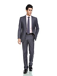 cheap -Party/Evening Causal Tuxedos Tailored Notch Single Breasteds