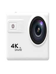 F68R Action cam / Sport cam 14MP 4000 x 3000 Wi-fi / Impermeabile / Regolabile / Senza fili / Grandangolo 30fps 4X ± 2EV 2 CMOS 32 GB