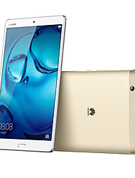 Huawei Huwei MediaPad M3 4G Phone 8.4 Inch Фаблет (Android 6.0 2 160 * 1440 Octa Core 4GB+64Гб)