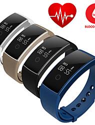 preiswerte -Smart-Armband iOS AndroidWasserdicht Long Standby Verbrannte Kalorien Schrittzähler Gesundheit Sport Herzschlagmonitor Touchscreen