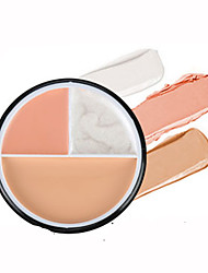 Concealer/Contour Powder Long Lasting Concealer Uneven Skin Tone Natural Face