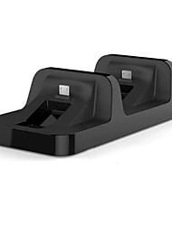cheap -Attractive Dual Charge Base Dock Charging Station for PS4 Shock Controller