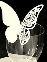 салфетка бумажная отделка жемчужина бумага свадебная вечеринка случай классический гаргер тема