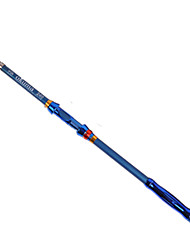 Canna da spinning Canna da pesca Canna da spinning PE FRP 3.6 M Pesca di mare Altro Pesca dilettantistica Asta-
