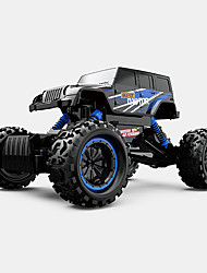 cheap -RC Car 112 Buggy (Off-road) / Rock Climbing Car / Off Road Car 1:12 KM/H Remote Control / RC / Rechargeable / Electric