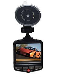 Недорогие -209 720p / HD 1280 x 720 / 1080p Автомобильный видеорегистратор 140° Широкий угол 2.4 дюймовый Капюшон с Режим парковки / Циклическая запись Автомобильный рекордер