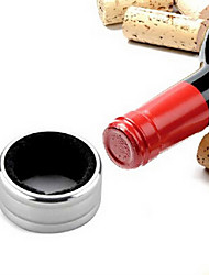 Недорогие -Вино Pourers Нержавеющая сталь,4*4*1.9 Вино Аксессуары