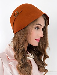 cheap -Wool Alloy Hats Headpiece