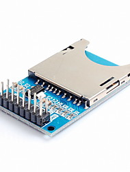 cheap -SD Card Reading Writing Module for (For Arduino)