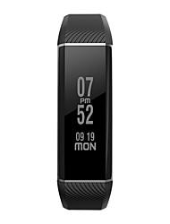 baratos -Zeband Pulseira Inteligente iOS Android Monitor de Batimento Cardíaco Impermeável Calorias Queimadas Saúde Informação Controle de