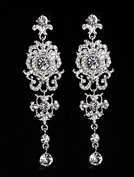 cheap -New Style Fashion Flower Shape Earrings Classical Feminine Style